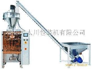 TCLB-420DZ粉剂称量全自动配套体系