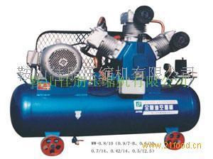 普通式空气压缩机