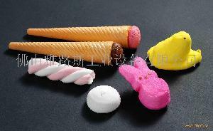 棉花糖设备