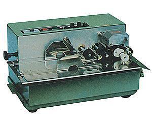 KY-380有色印字标示机