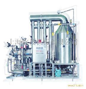 XZT循环蒸发脱气成套设备