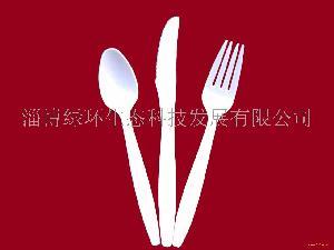 一次性刀叉勺