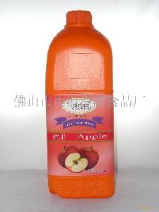 苹果浓缩果汁