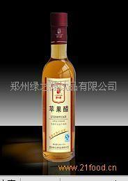 368ml低糖精酿苹果醋