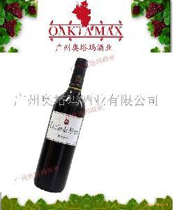 西班牙奥塔玛红葡萄酒 阿尔巴罗城堡2008