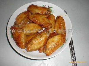 蜜汁烤鸡腌制料