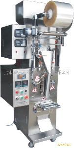 膨化食品自动包装机