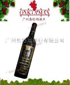 西班牙红葡萄酒 奥塔玛 芭蒂娅2000