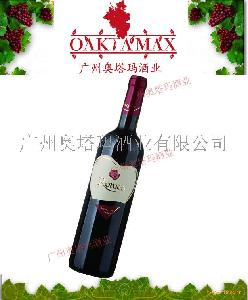 西班牙奥塔玛红葡萄酒 罗密欧陈酿