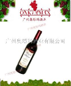 西班牙奥塔玛红葡萄酒 伊巴冉干红佳酿