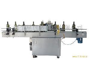 YXT-TL40型自动双面浆糊贴标机