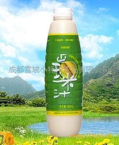 山玉米汁960ml