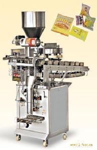 立式自动包装机