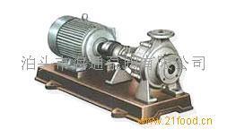 RY型离心热油泵