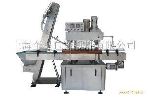 YXT-CG全自动直列式搓盖机