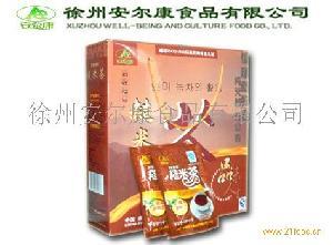 活性发芽糙米茶-礼盒装