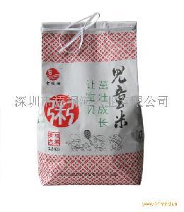 金秋田有机儿童米