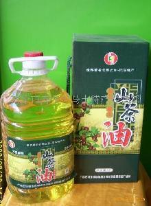巴马山茶油(纯)5升x1