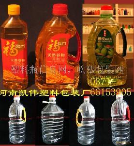 河南塑料油壶