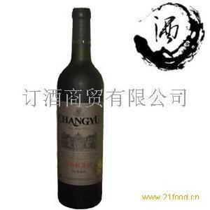 张裕解百纳干红葡萄酒(大师级)