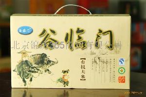 北京杂粮礼品
