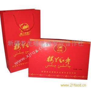 楼兰红枣礼盒