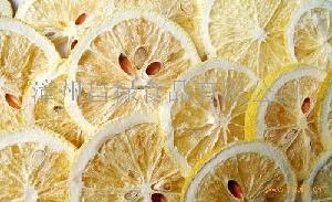 FD柠檬片