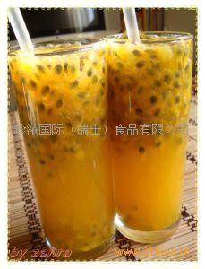 FD百香果饮料