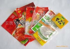 食品包装外彩袋