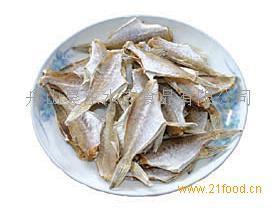 马面鱼片(干)