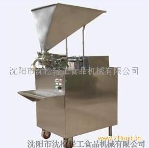 膏体(半自动)灌装机