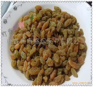 吐鲁番特级无核白葡萄干