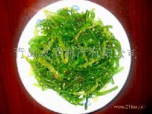 冷冻海藻沙拉