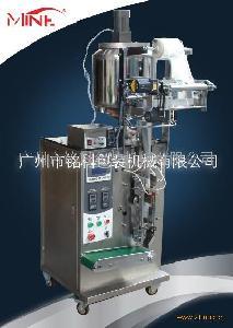恒温加搅拌全自动液体包装机