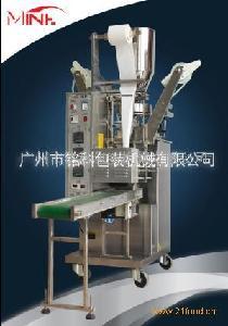 MK-T20全自动挂线挂标袋泡茶包装机