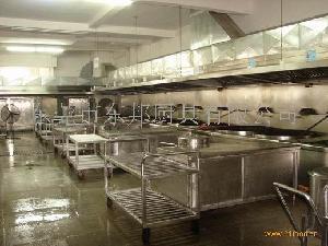 厨具/厨房设备