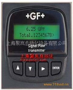 3-8550流量变送器+GF+signet