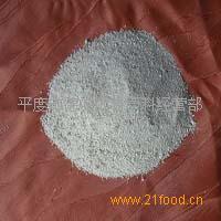 白色豆渣粉