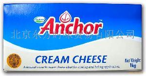 安佳奶酪黄油奶油芝士