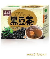 日本黑豆茶