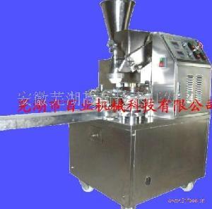 BY2010-B03型新一代多功能包子机