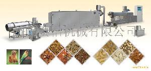 水族饲料膨化机