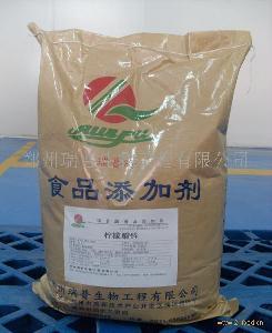 柠檬酸锌报价  柠檬酸锌作用