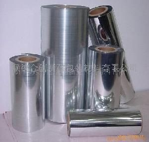 bopp镀铝热封膜