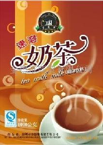 星意濃三合一速溶奶茶