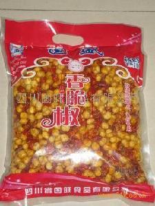 国盛寿星果子香脆椒