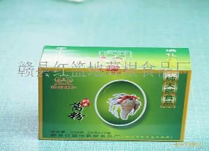 2010特纯野山葛粉(单盒装)