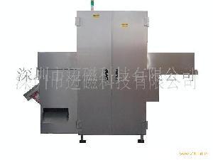 食品散料X光异物检测设备