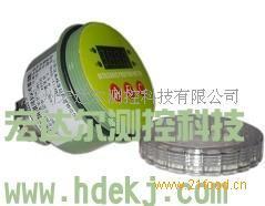 精巧型小盲区超声波物位仪