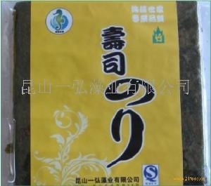 (海藻)寿司海苔
